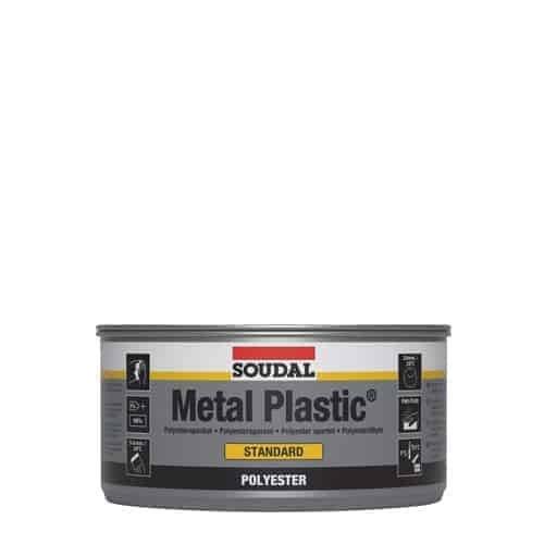 Tmel Metal plastic standard 1kg karosářský
